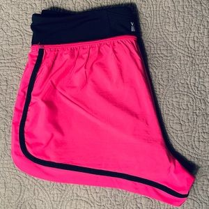 Victoria's Secret women athletic shorts (size XS)